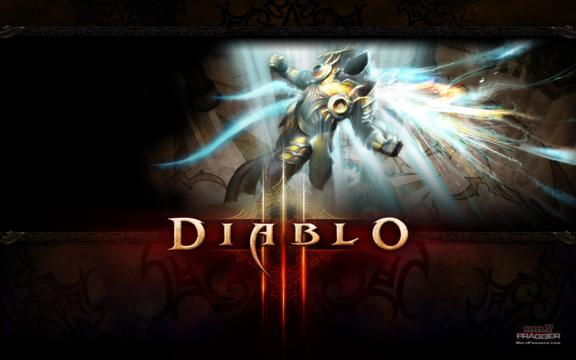 diablo 2 wallpaper. Wallpapers of Diablo 2 -