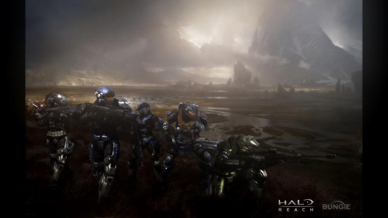 halo reach wallpaper hd. halo reach wallpaper covenant.