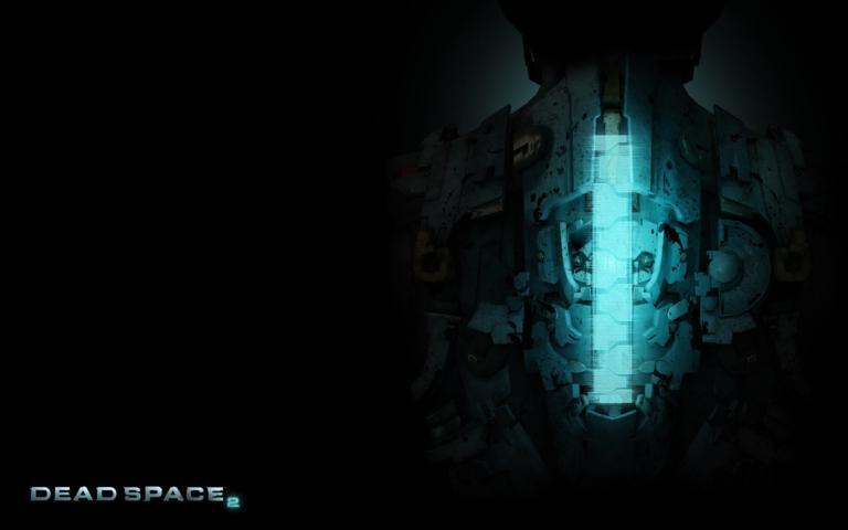 dead space wallpaper hd. ORIGINAL HD DEAD SPACE 2