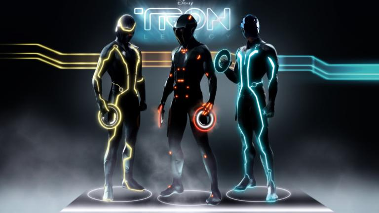 hd wallpapers tron. Tron Legacy Windows 7 Theme