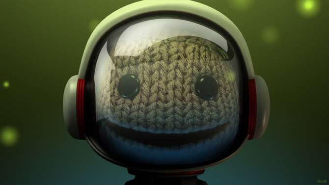 planet wallpapers. Little Big Planet Wallpapers.
