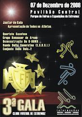 3ª Gala do Clube Futebol de Estremoz