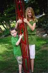 Rylee & Evan