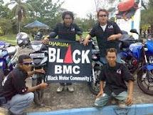 black motor community