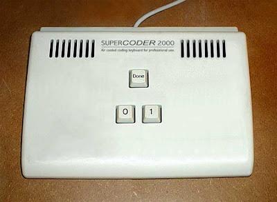 super coder