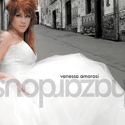vanessa amorosi bikini. Vanessa Amorosi Hazardous.