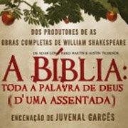 A Bíblia d'uma só assentada