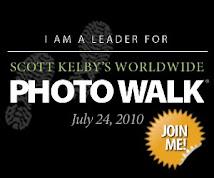 PhotoWalk 2010