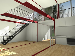 Container homes container terminal shipping container homes custom homes mobile homes container - Shipping container home kit ...