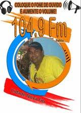 104,9 FM - A RADIO DE PÁDUA