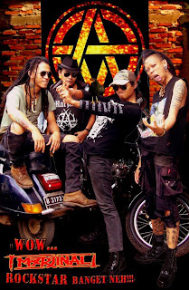 MARJINAL Download Lagu Marjinal   Predator 2 (Full Album)