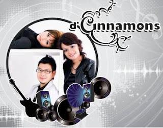D'Cinnamons - The Wonderer