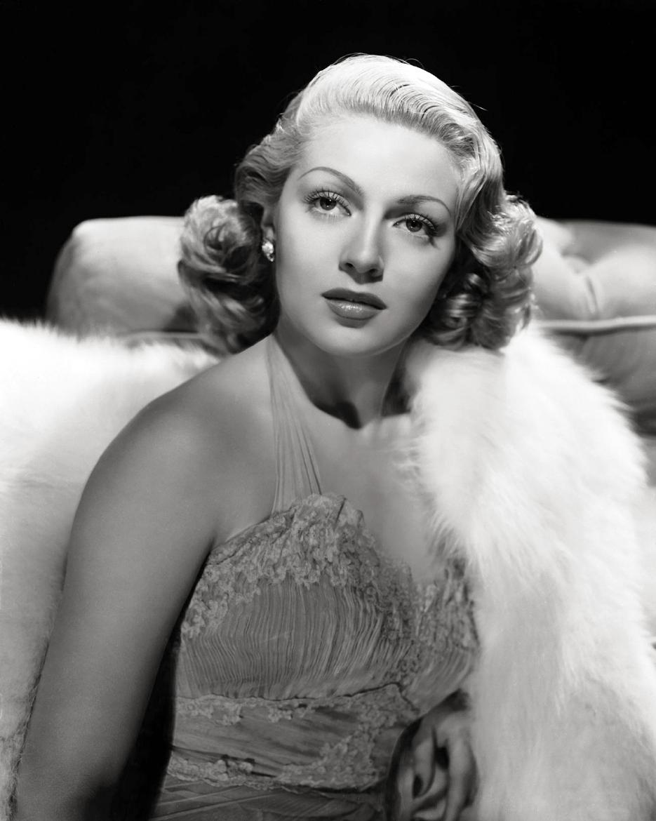 Two Fisted Tales Of True Life Weird Romance Lana Turner