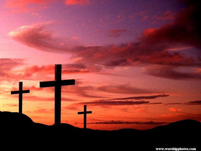 A Cruz Está Vazia...