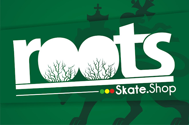 Root's Skate Shop
