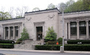 BF Jones Memorial Library:Aliquippa,PA