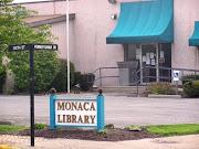 Monaca Library:Monaca,PA