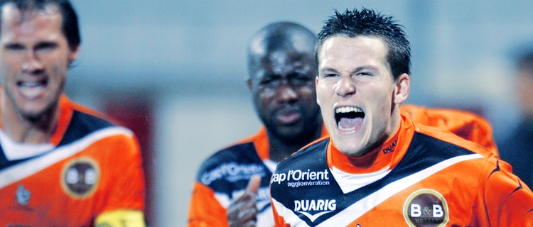 Blog / Site sur Kevin Gameiro
