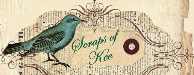 Scraps of Kee