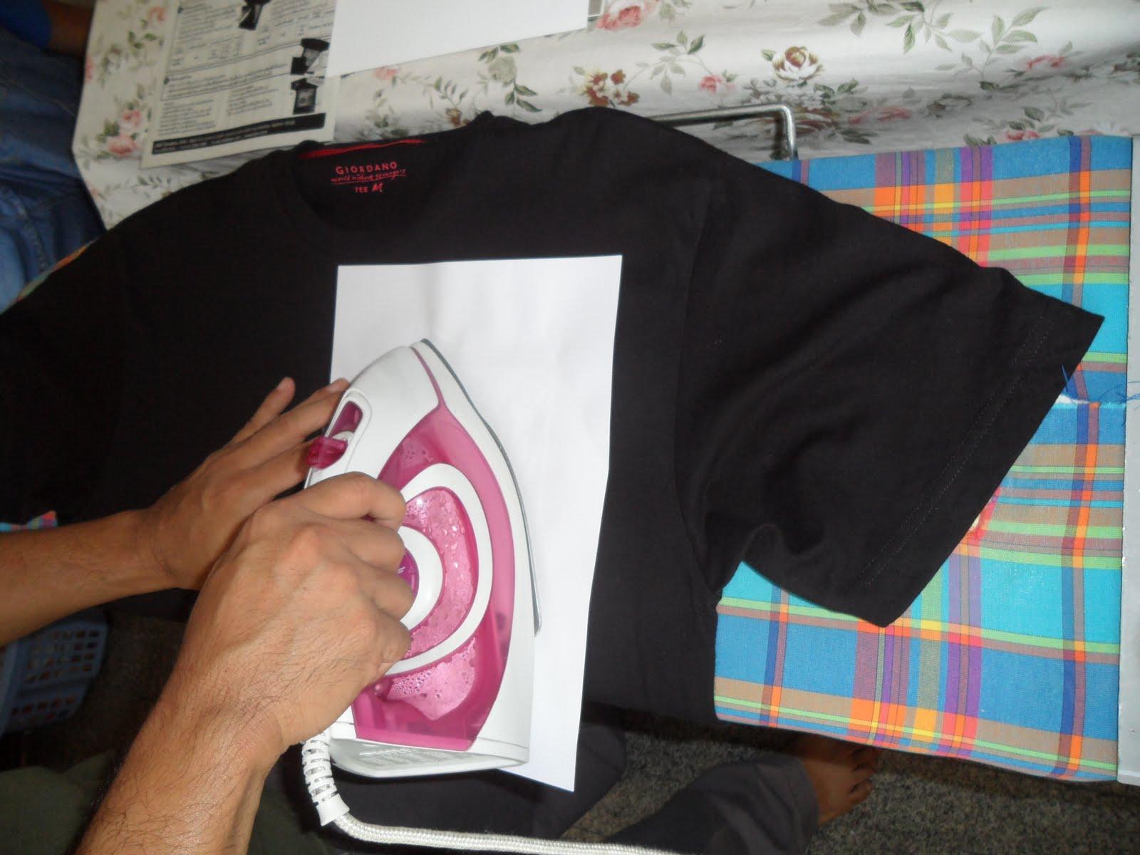 Our Home Our Learning Center Make Your Own T Shirt Design