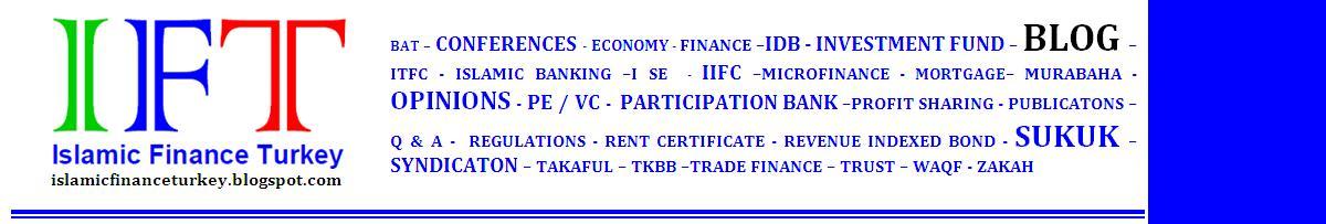 Islamic Finance Turkey