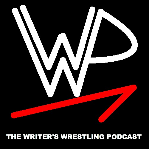 The Writer's Wrestling Podcast