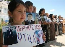 Chechnya Image