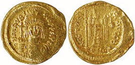 GOLD COINS OF THE WORLD