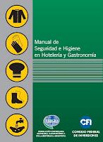 Manual,Seguridad,Higiene,Hoteleria,Gatronomia
