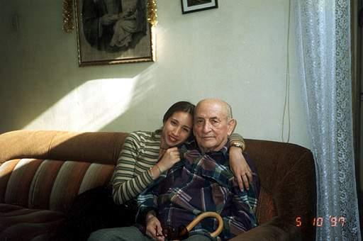 Mi abuelio