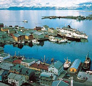 tips i norge Hammerfest