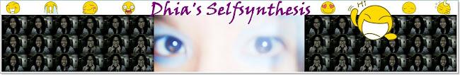 dhia's selfsynthesis