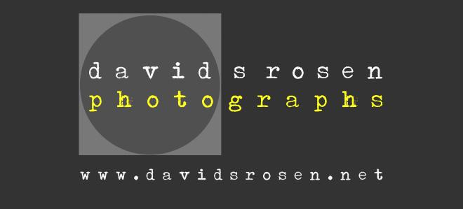 DSR Photo Blog