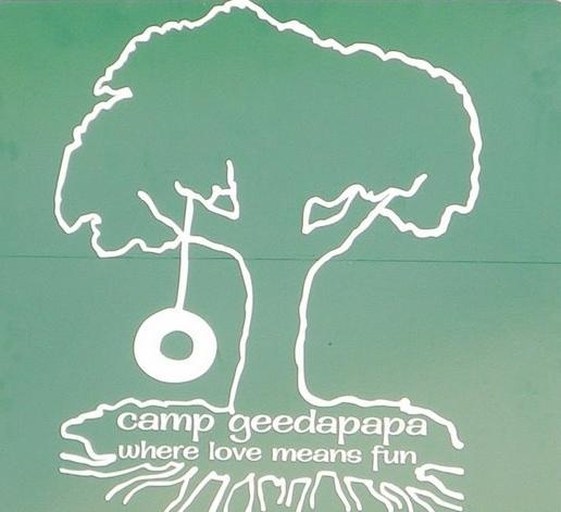 camp geedapapa