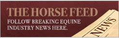 The Horse News Feed
