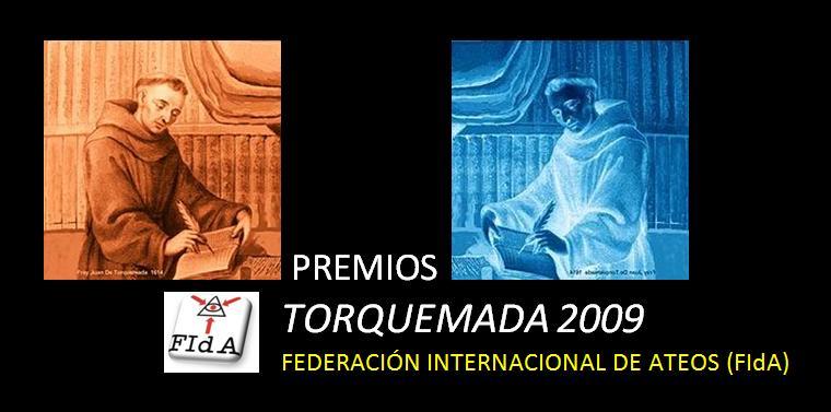 Premios Torquemada