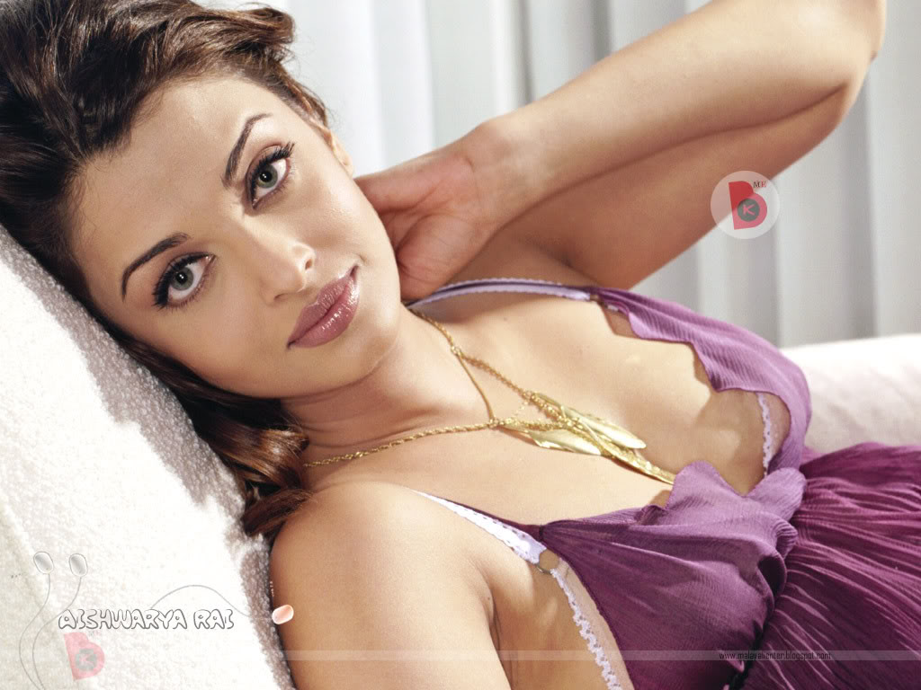 Aishwarya rai hot in mistress of spices 3