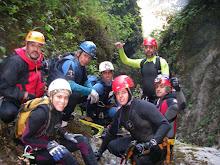Socorro Alpino de Mexico
