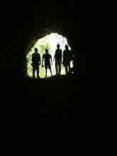 Tunel de la Carbonera