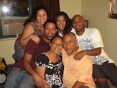 Mis Padres & Hermanos