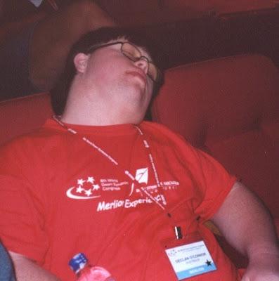 essay on sleep apnea