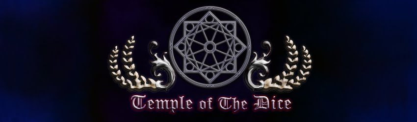 Temple of The Dice