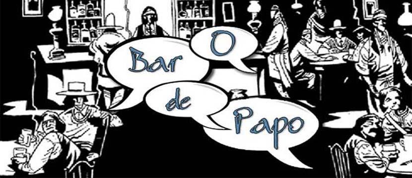 O Bar de Papo