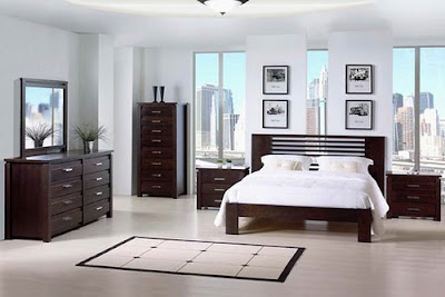 Modern Furniture Bedroom on New Modern Bedroom Furniture