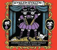 Enter the Evelyn Evelyn Website