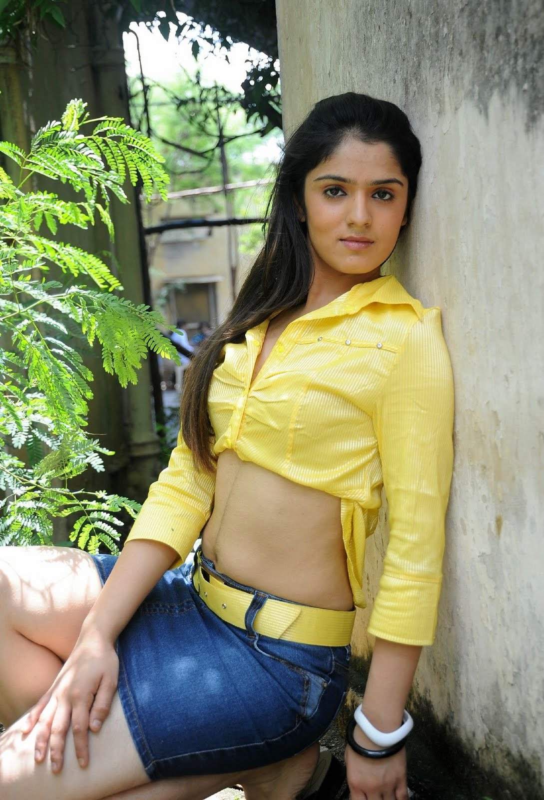 Shefali Sharma Gurbani Shefali sharma yellow Shefali Sharma Hot