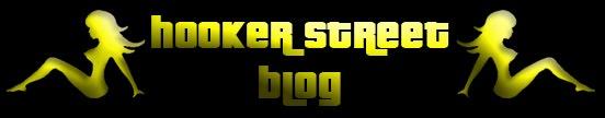 Hooker Street Blog