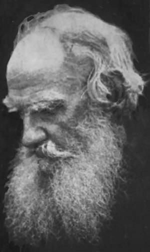 "leo tolstoy in his essay what is art Leo tolstoy's essay on his conceptualizations of art and how the ideas spreads to others as a ""not only is infection a sure sign of art, but the."