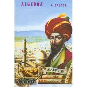 descargar libro de algebra de baldor gratis