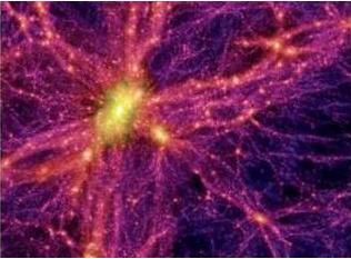 galaxia - 2000 años luz